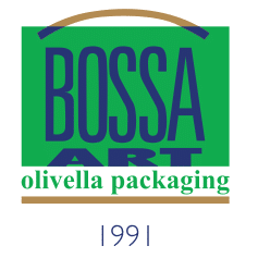 Logotipo Bossaart 1991