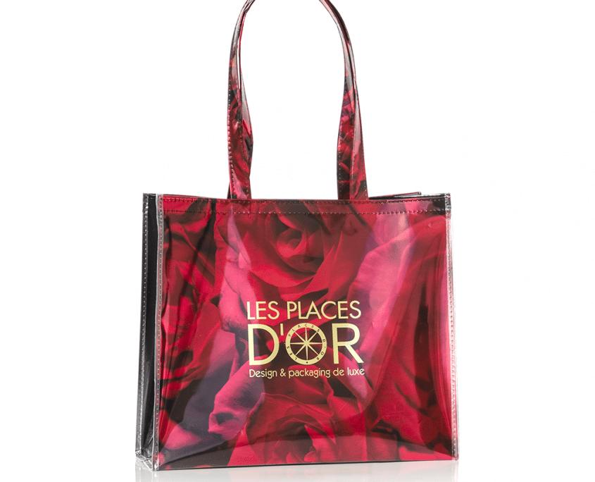 Distribuidor bolsas personalizadas para tiendas