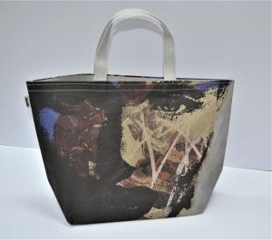 bolsa de piel personalizada para empresa